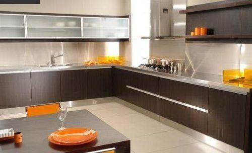▷ Muebles para cocina modernos de melamine - HomeCenter Blog