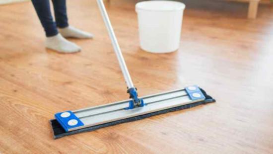 Como limpiar pisos de madera