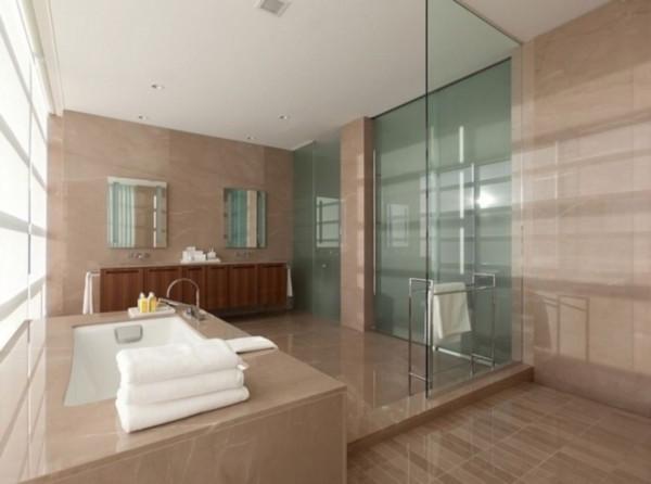 Tipos de revestimientos para baños y pisos - Ceramica