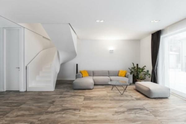 Tipos de pisos modernos para decorar tu casa.