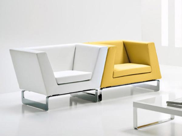 Sillones para sala modernos
