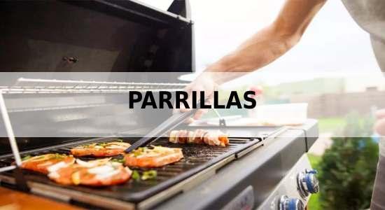parrilleras
