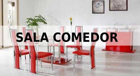 sala comedor